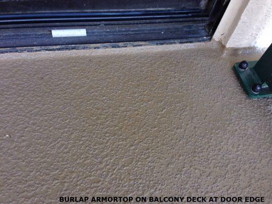 Permalink to Best Waterproof Deck Membrane