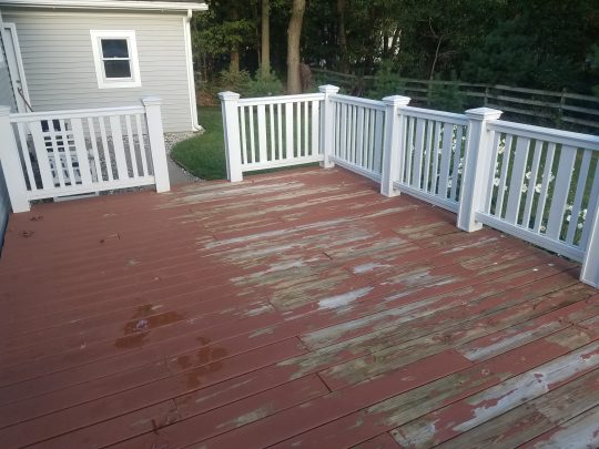 Permalink to Best Wood Deck Paint Consumer Reports