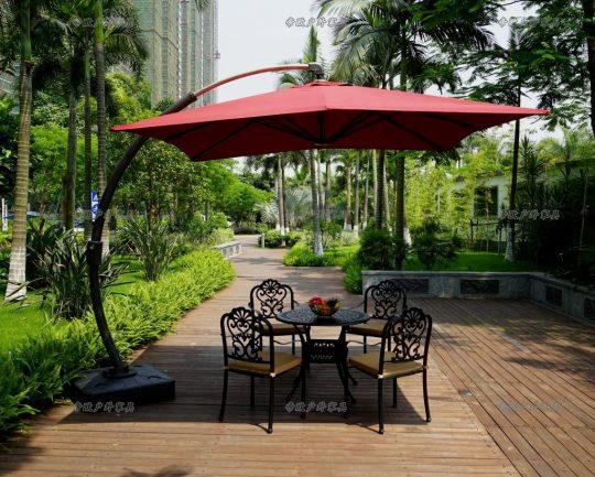 Permalink to Extra Large Deck Umbrella