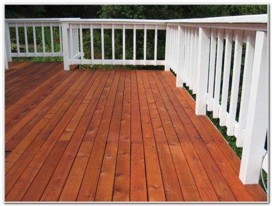 Permalink to Best Redwood Deck Sealer