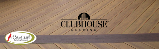 Permalink to Clubhouse Decking Colors