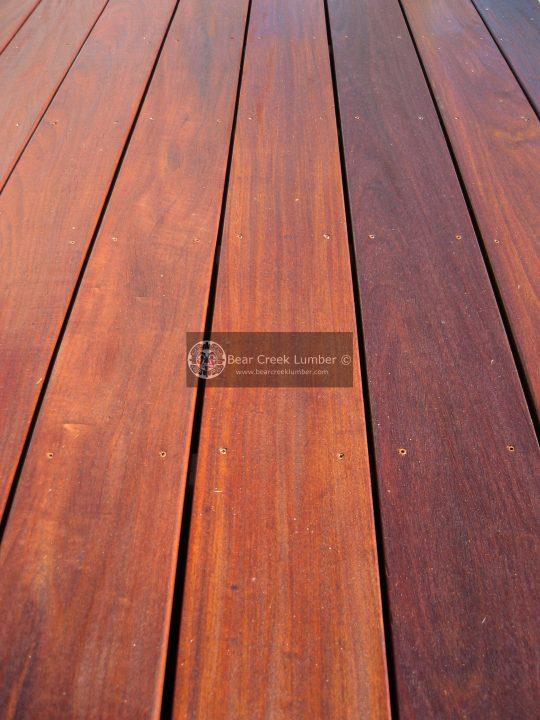 Permalink to Spacing For Ipe Deck Boards