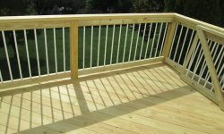 Best Pressure Treated Lumber For Decks