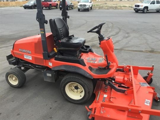 Permalink to Front Deck Mower Snow Blower