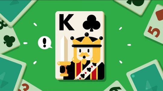 Permalink to Solitaire Decked Out Ios