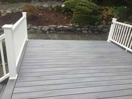 Permalink to Wolf Composite Decking