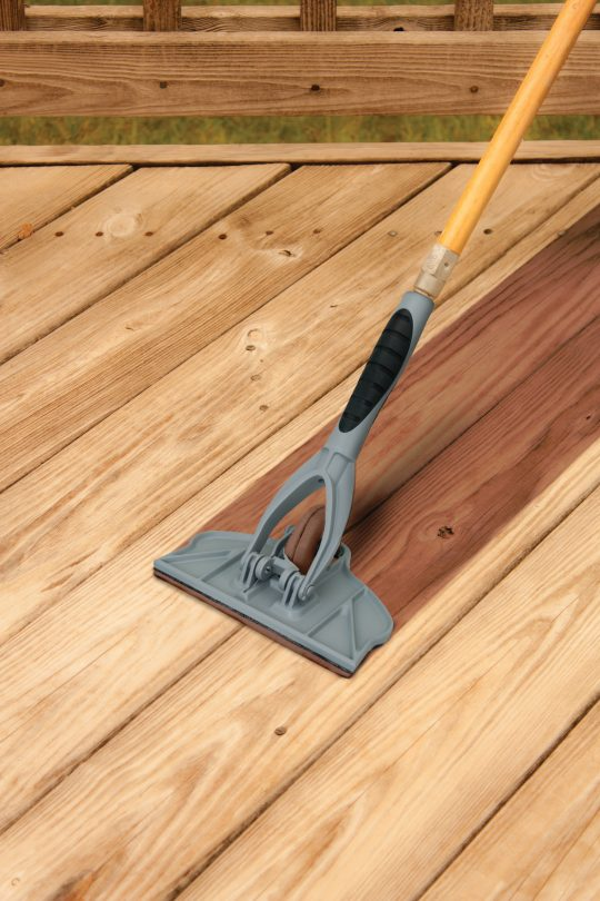 Permalink to Best Type Of Roller For Staining Deck