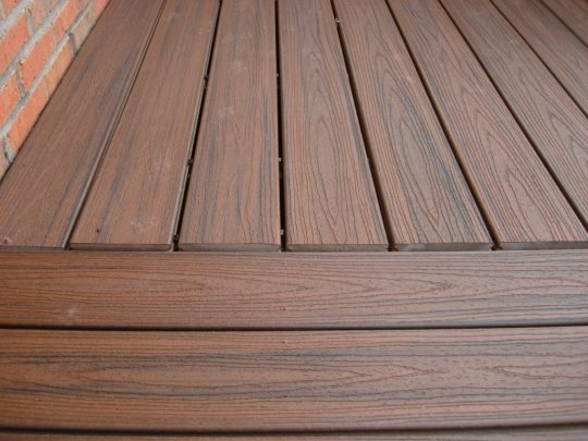 Permalink to Composite Decking Ratings