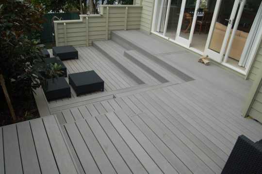 Permalink to Composite Decking Overlay